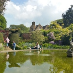 Cotswolds Hidcote Laade