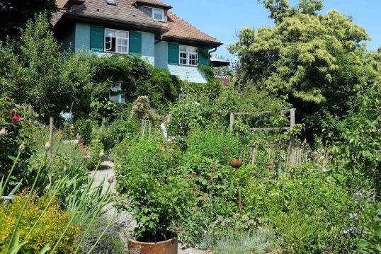 Bodensee Hessegarten