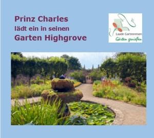 19 Highgrove