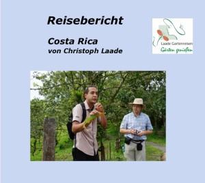 Reisebericht Costa Rica 1