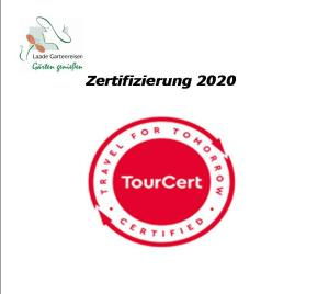Zertifizierung 2020