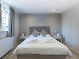 The Conningbrook Zimmer