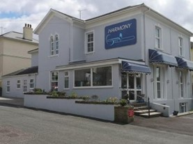 The Harmoney Guest House